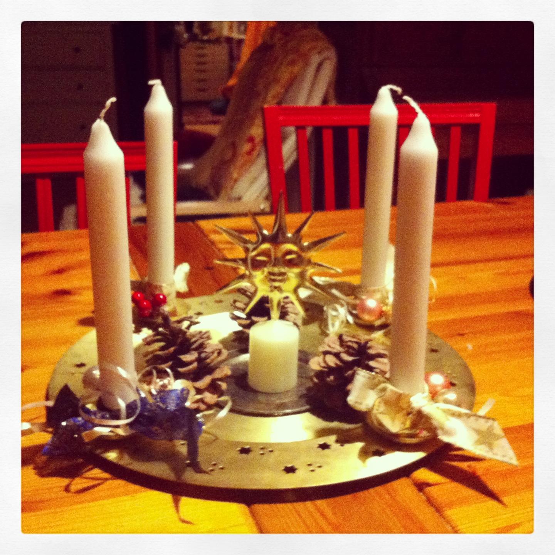 adventkalender. Black Bedroom Furniture Sets. Home Design Ideas